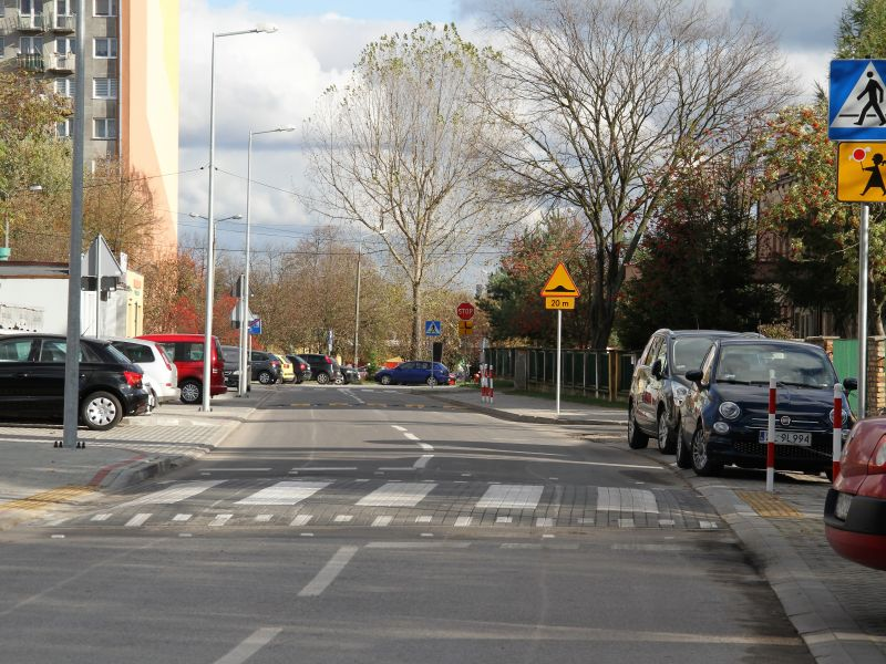 ulica Kombatantów
