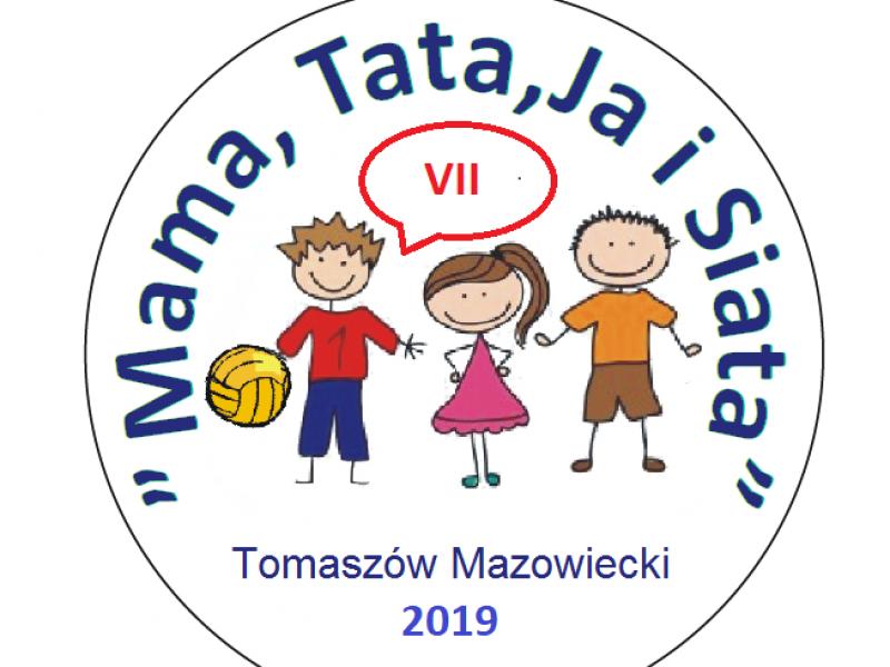 """Mama, Tata, Ja i siata 2019"" – siódma edycja"