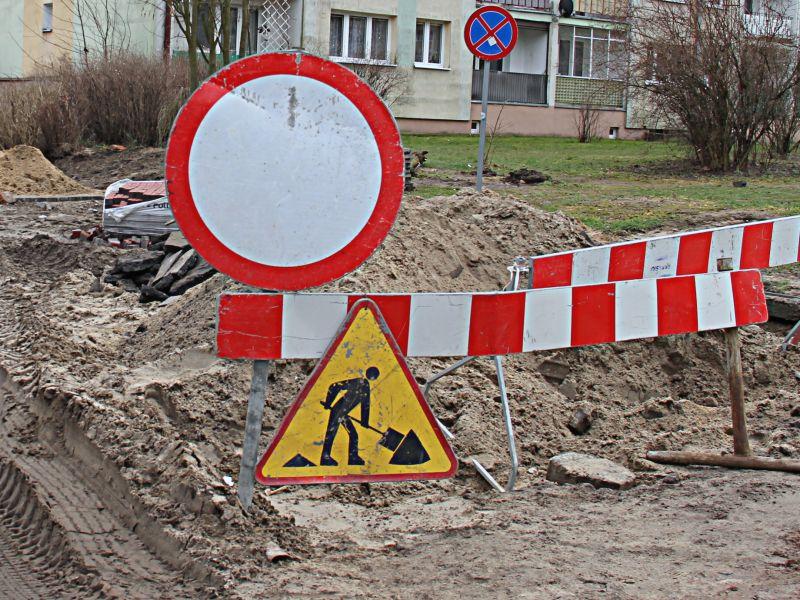 Ulica Lipowa zostanie przebudowana