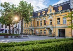 Miejskie Centrum Kultury przedstawia wykaz listopadowych imprez