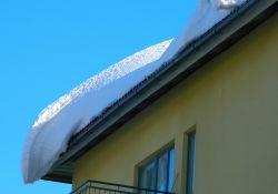 Pamiętajmy o obowiązku usuwania śniegu