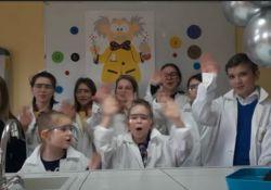 Uczniowie SP 11 w wirtualnym świecie technologii