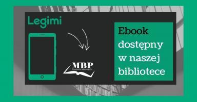 Nowe książki w MBP i nowa forma udostępniania zbiorów
