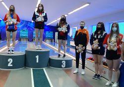 Młodzieżowe Grand Prix w kręglarstwie