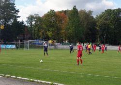 Piłkarze Lechii zagrają na wyjeździe
