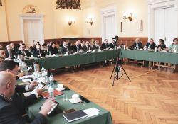 X nadzwyczajna sesja Rady Miejskiej Tomaszowa Mazowieckiego (