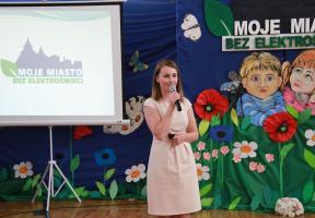 Tablice interaktywne dla trzech tomaszowskich szkół