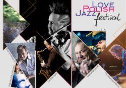 Poznaj światowe gwiazdy 4. edycji Love Polish Jazz Festival [PROGRAM]