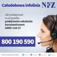 KORONAWIRUS - zadbaj o profilaktykę  [ważne telefony, komunikaty]