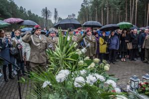 Obchody upamiętniające 6. rocznicę katastrofy lotniczej pod Smoleńskiem