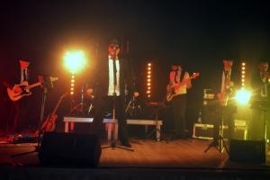 Clezmers Band w Miejskim Centrum Kultury