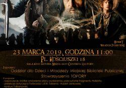Światowy Dzień Czytania Tolkiena