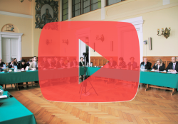 XLIII sesja Rady Miejskiej [TRANSMISJA]