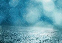 Ostrzeżenie przed intensywnymi opadami deszczu