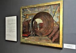 Fabryczny Tomaszów ‒ wystawa i wykład w muzeum