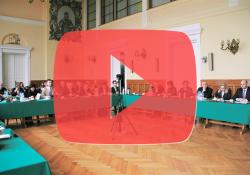 Nadzwyczajna XXXVIII sesja Rady Miejskiej Tomaszowa Mazowieckiego [TRANSMISJA]