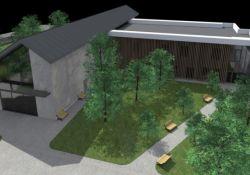 Trwa zbiórka środków na budowę hospicjum stacjonarnego w Tomaszowie Mazowieckim