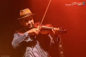 Koncert Pawła Domagały [zdjęcia]