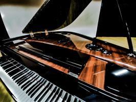 Nowe instrumenty muzyczne w MCK