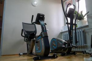 Nowy sprzęt rehabilitacyjny dla ORDN