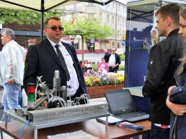Dni Otwarte Funduszy Europejskich. Działo się na pl. Tadeusza Kościuszki [ZDJĘCIA]