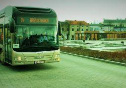 MZK testuje kolejny hybrydowy autobus