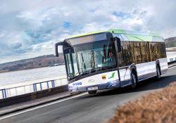 Uchwalono plan zrównoważonego transportu publicznego
