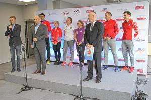 Mistrzostwa Polski w łyżwiarstwie szybkim [PROGRAM, TRANSMISJA]